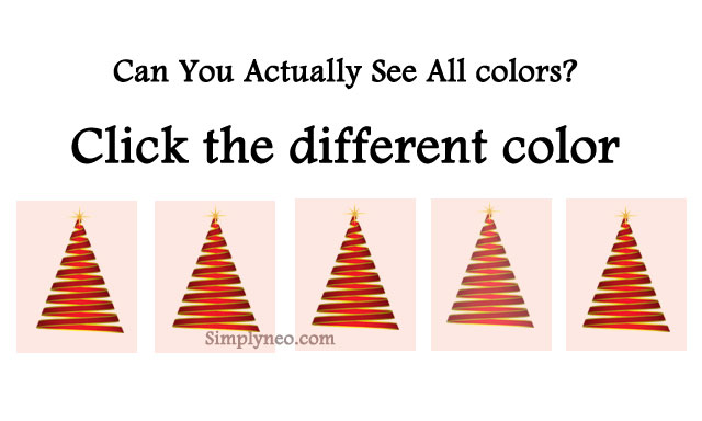 Color Quiz