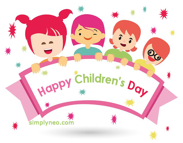 Happy Children S Day Quotes Wishes Messages Pictures 2019